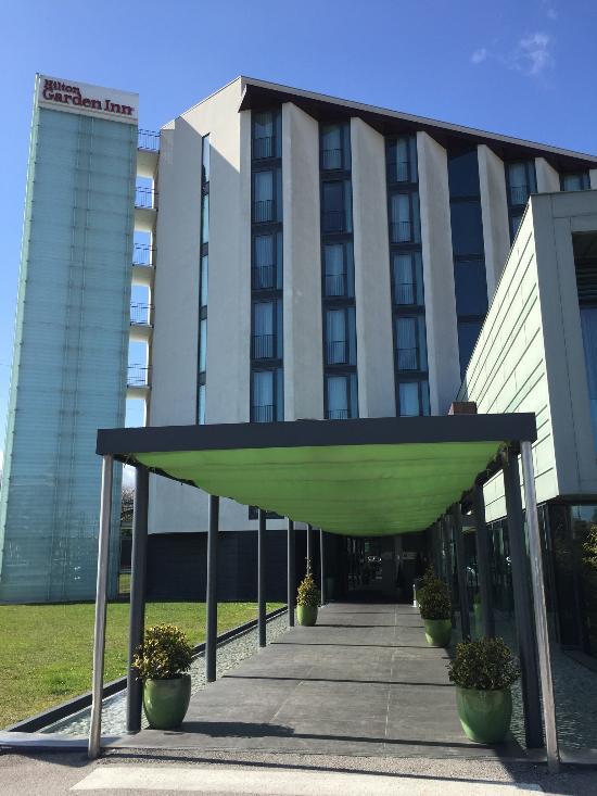 Hilton Garden Inn Venice Mestre San Giuliano