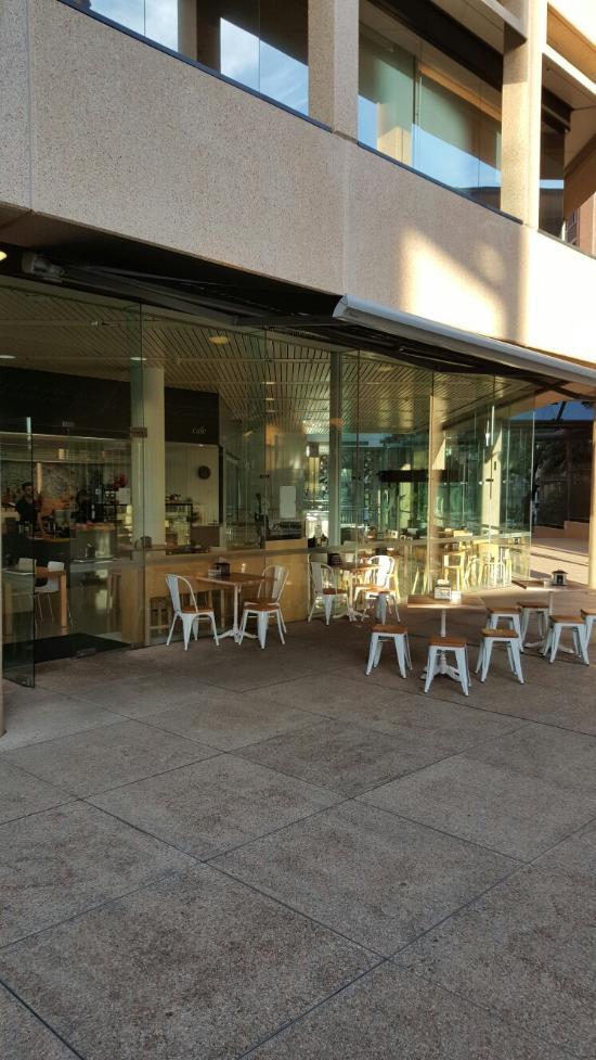 Cafe Trim, Sydney - Restaurant Bewertungen & Fotos - TripAdvisor