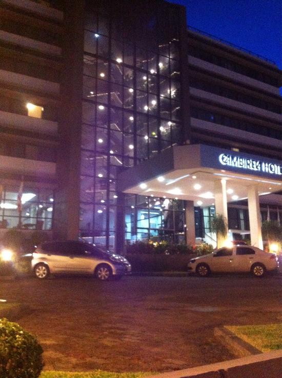 Cambirela Hotel