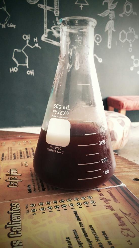 Alchemy Coffee Lab Monterrey Restaurant Reviews