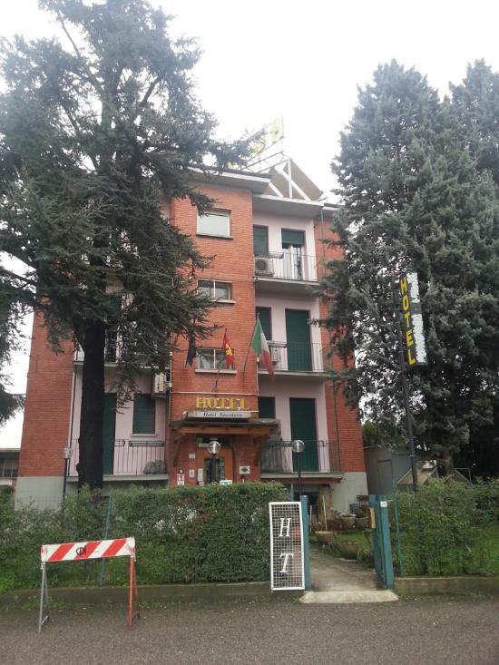 호텔 투스콜라노