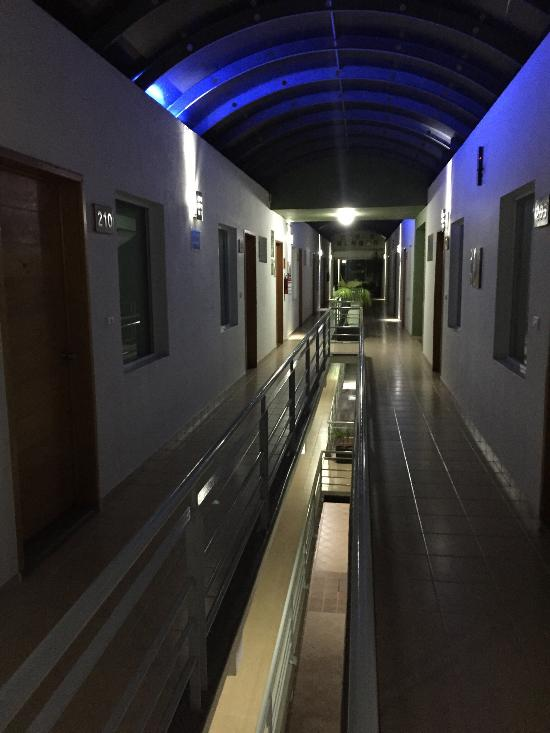 Hotel Plaza Santo Domingo
