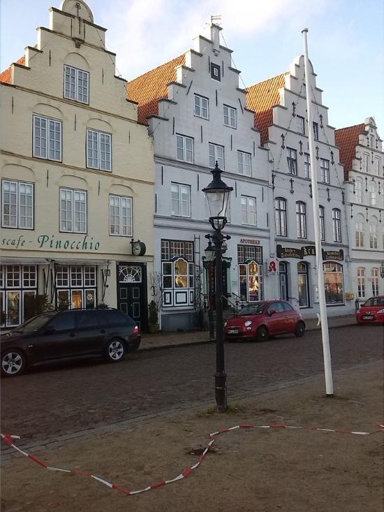 Hotel Holsteinisches Haus