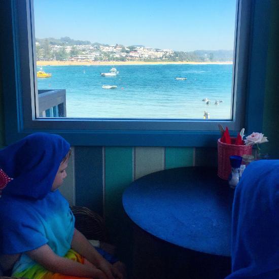 Haven Beach Cafe Terrigal
