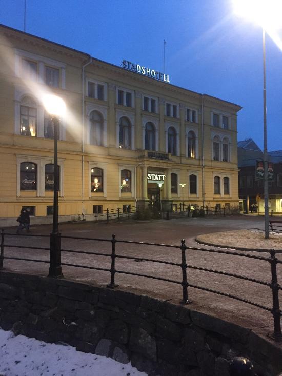Stadshotellet Kristinehamn