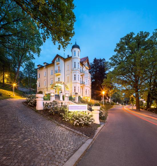 Villa Regent Spa & Wellness