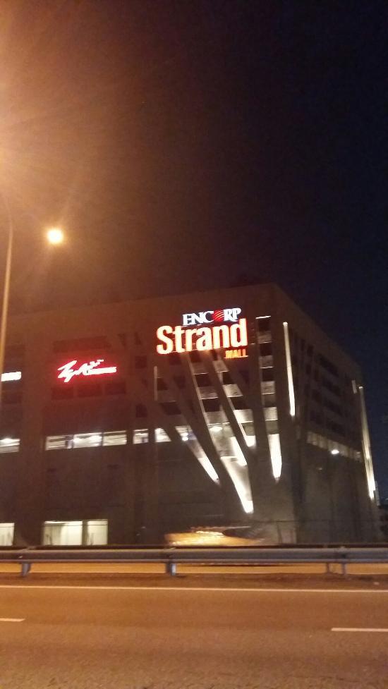 โรงแรมสมาร์ท โกตา ดามันซารา