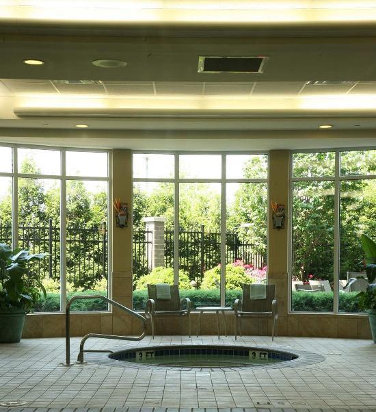 Hilton Garden Inn Louisville Airport Ky Hotel Reviews Tripadvisor