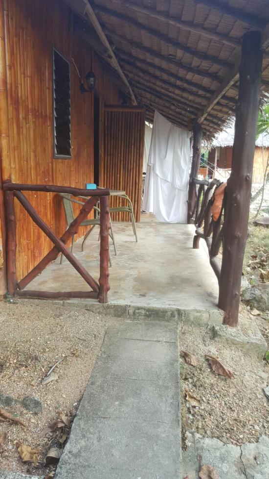 皮皮島竹與山景度假村