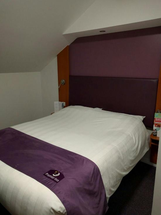 Premier Inn Ripley Hotel