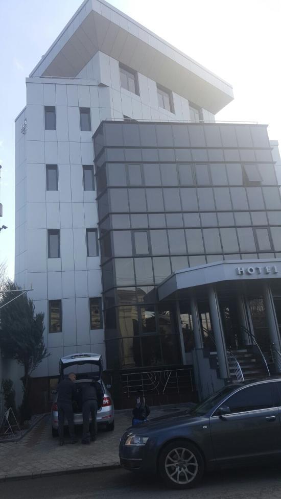 阿卡波可飯店