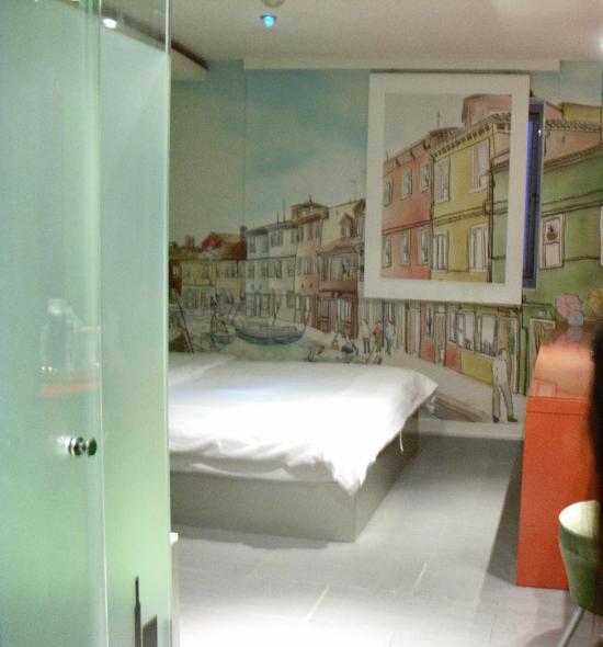 호텔 퀸 21