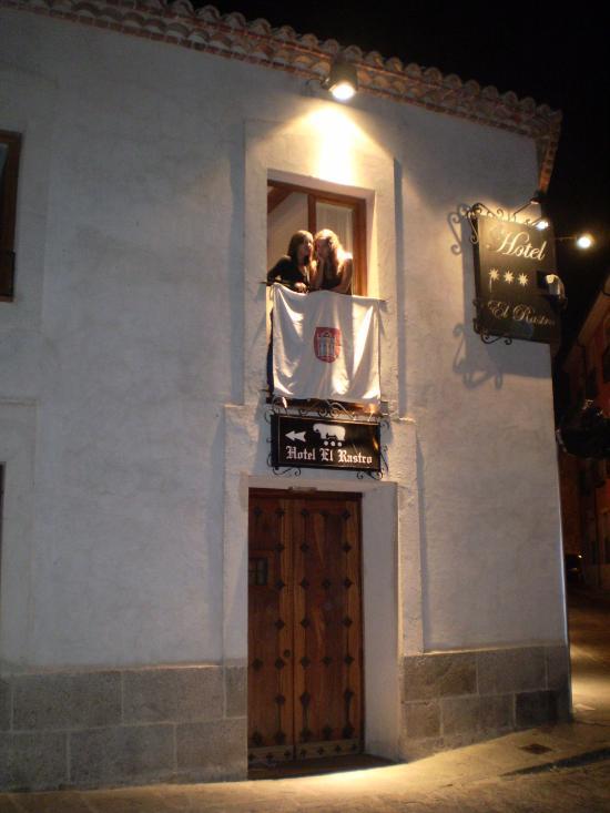 El Rastro Hotel