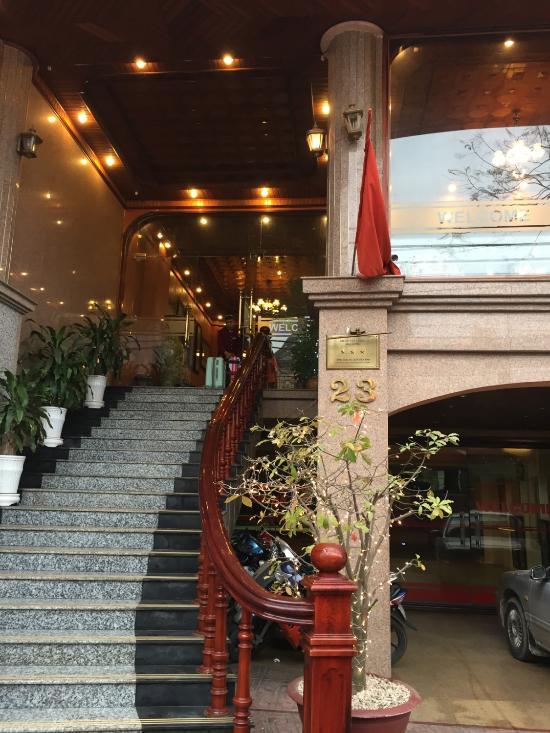 河內亞洲酒店
