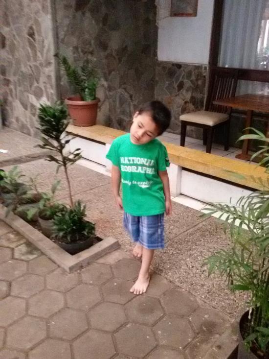 Hotel Geger Kalong Asri