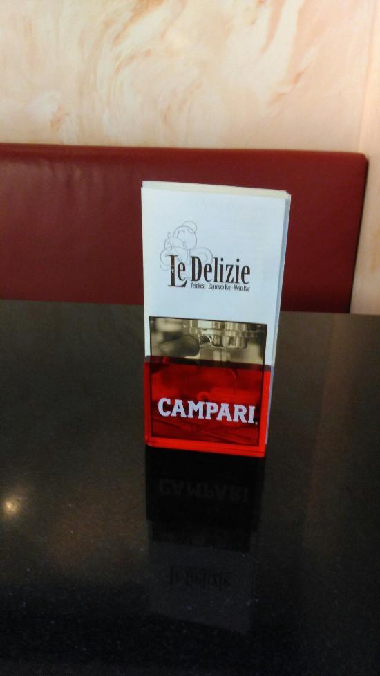 Le Delizie Dusseldorf Restaurant Reviews Phone