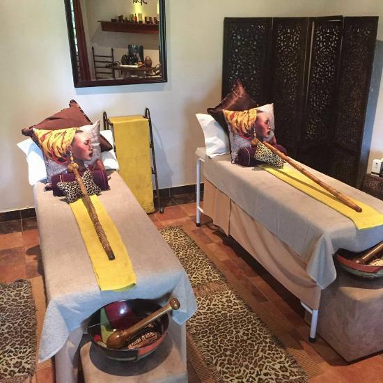 Akwaaba Lodge