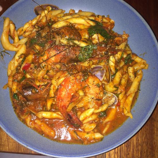 Italian Restaurant Gymea