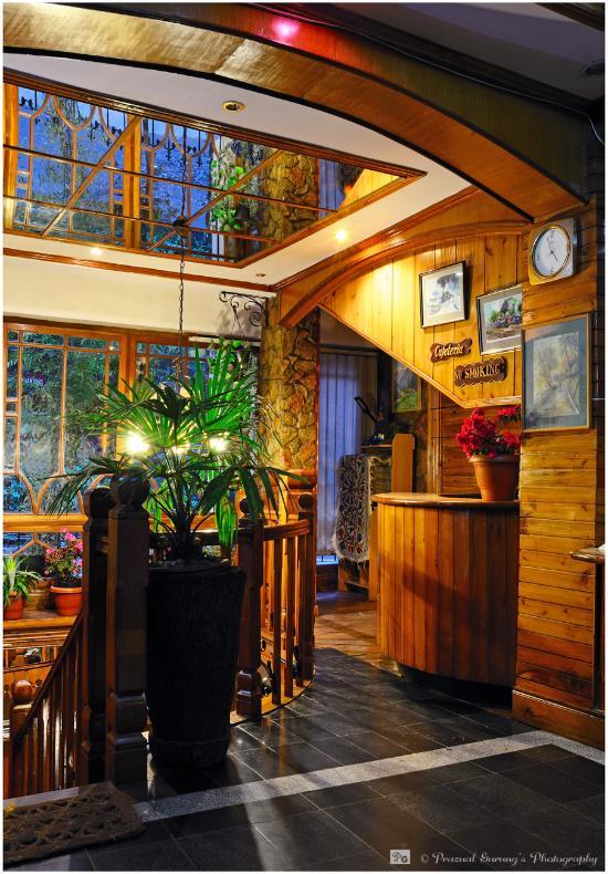 The Grace Inn