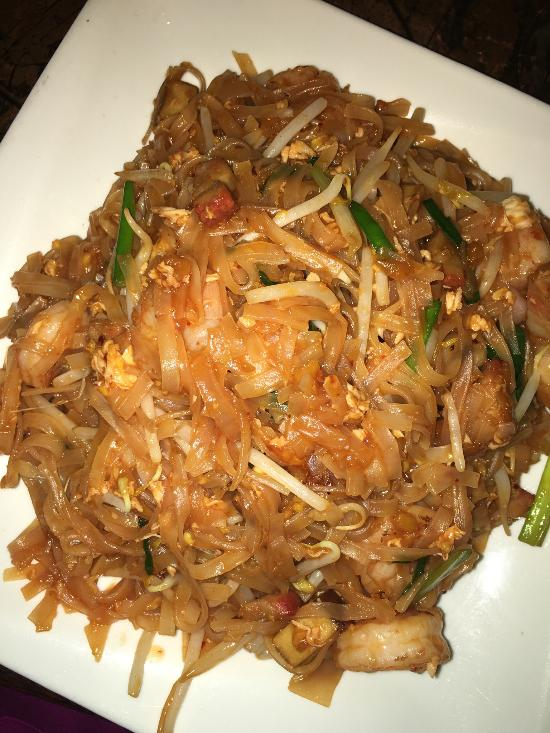 Pad Thai Restaurant Highland Park Nj