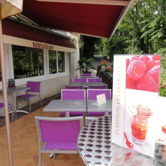 Menu Restaurant Auberge Pont Du Brie