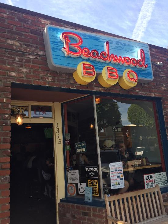 Beachwood Restaurant Seal Beach Ca