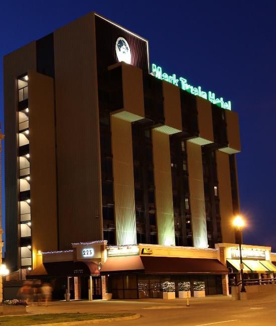 마크 트웨인 호텔