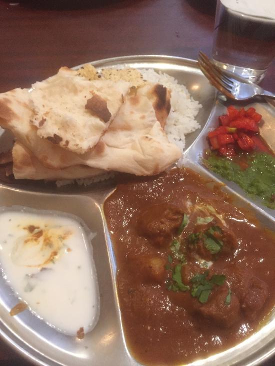 Darbar indian restaurant orlando restaurantanmeldelser for Aashirwad indian cuisine orlando reviews