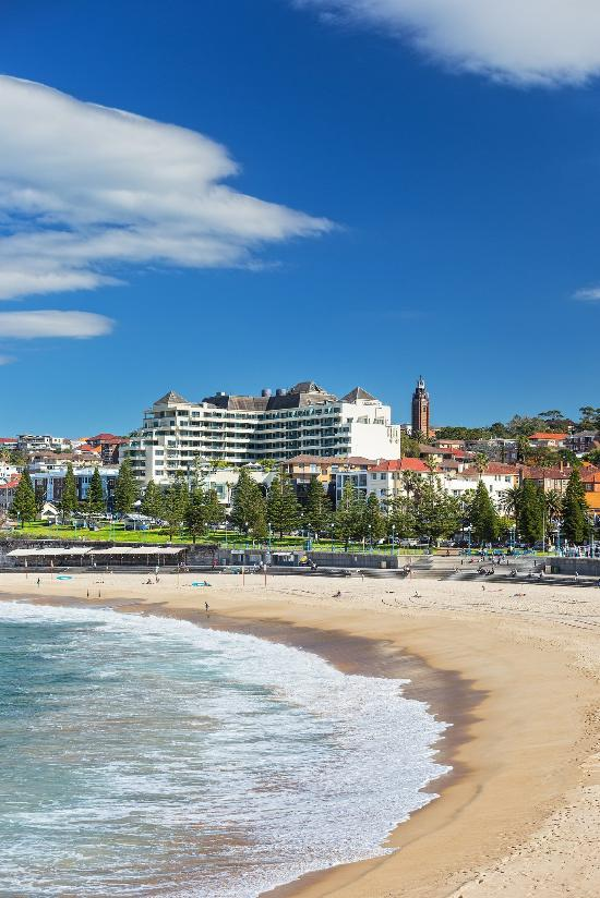 Crowne Plaza Coogee Beach Reviews