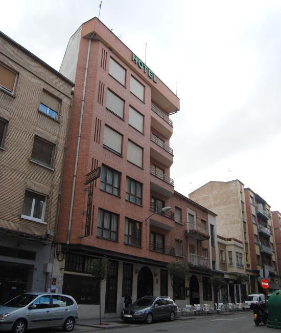 Ciudad de Calahorra