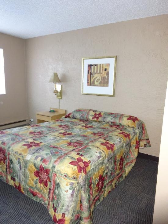 American Budget Lodge - Sioux Falls Inn