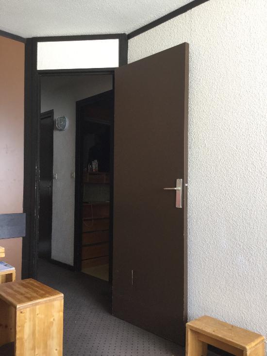 Apartamentos Maeva Hermine