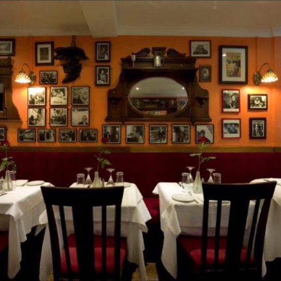 da paolo restaurant london fitzrovia updated 2019 restaurant rh tripadvisor co uk