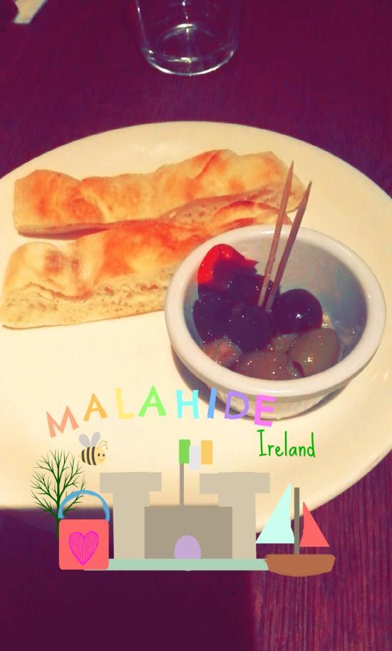 Pacifico Wood Fired Kitchen Malahide Malahide County Dublin