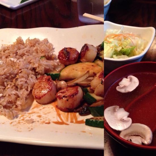 toko japanese steak house kent restaurant reviews photos phone rh tripadvisor com