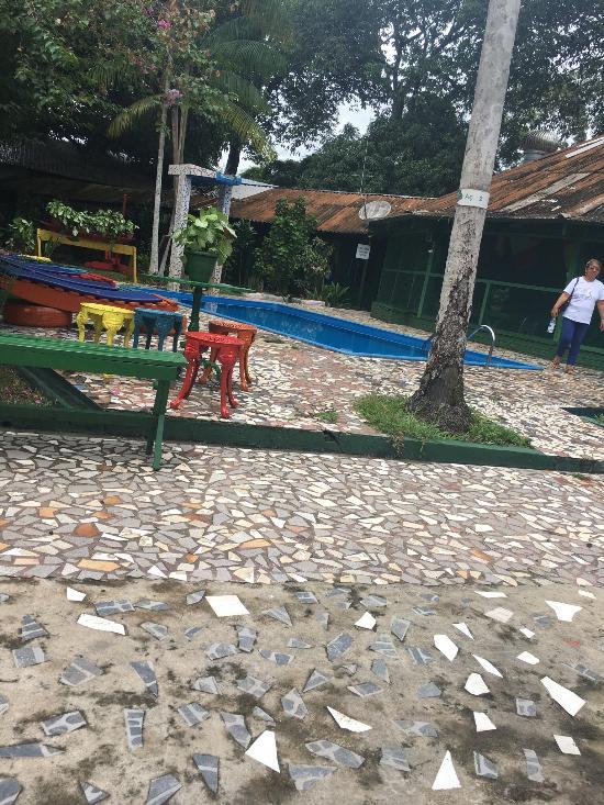 Amazonia Jungle Hotel