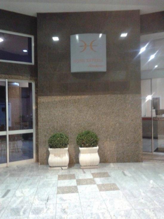 Hotel Express Aeroporto