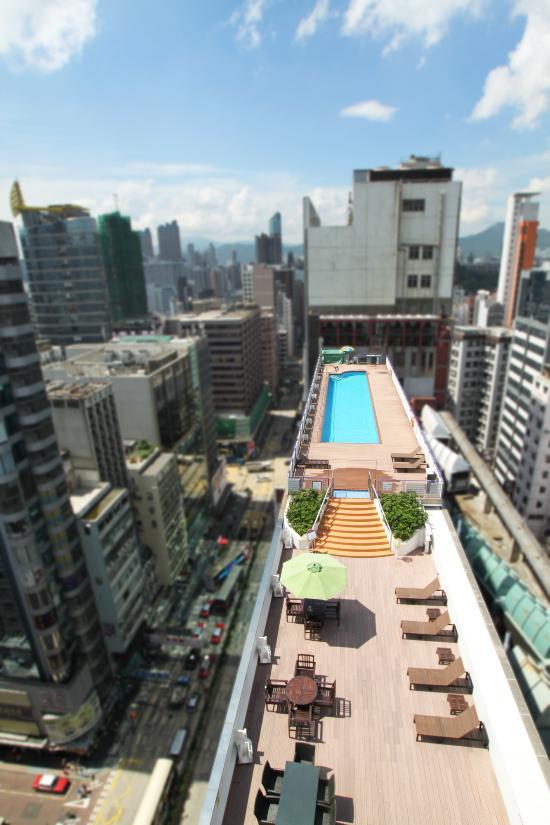 香港恆豐酒店