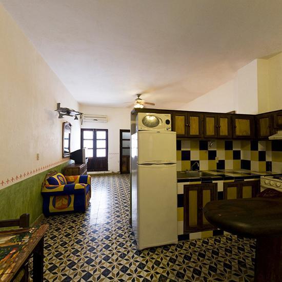 Review Apartments: Villa Serena Apartments