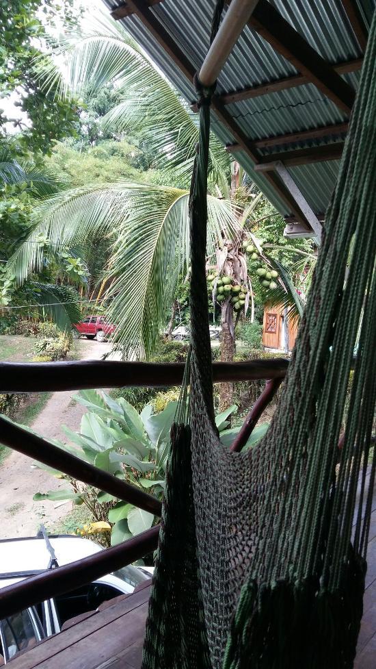 Drake Bay Paradise Lodge