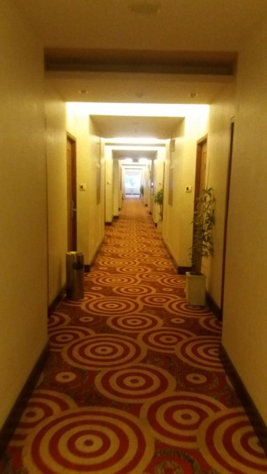阿巴蒂日惹飯店