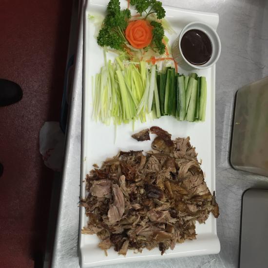 Chinese Restaurant Cleckheaton Wok