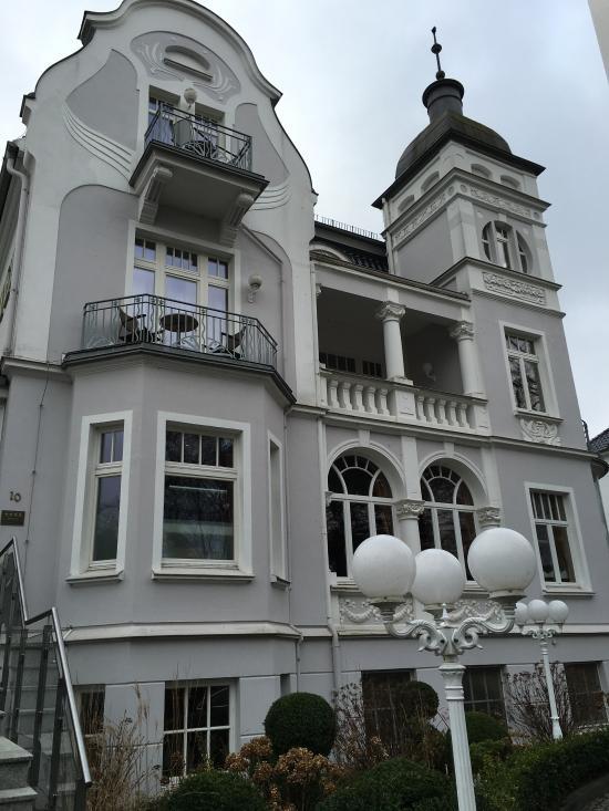 Kuhlungsborn Hotel Am Strand  Sterne