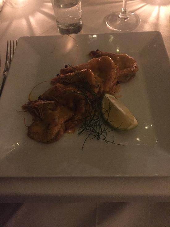Oliver's Restaurant & Lodge