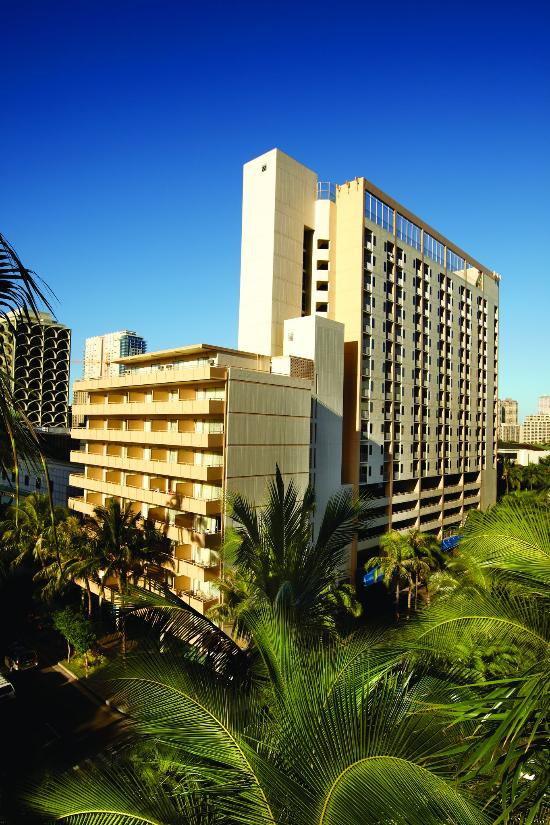 Ohana Waikiki Malia By Outrigger Hawaii Honolulu