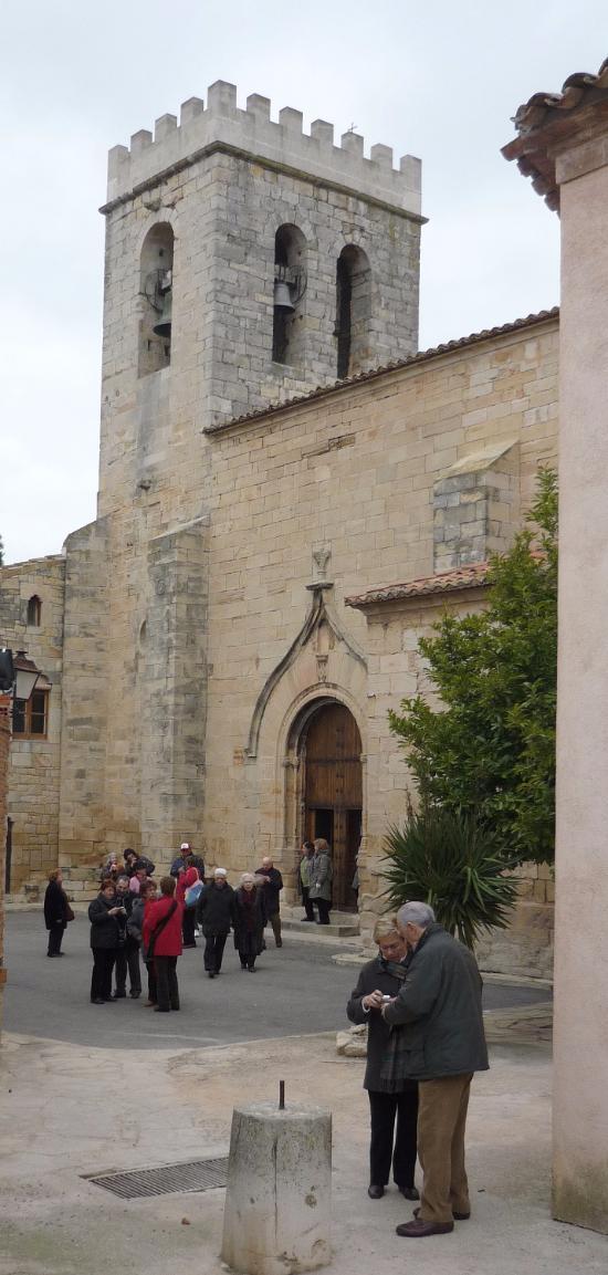 Igleisa Sant Salvador