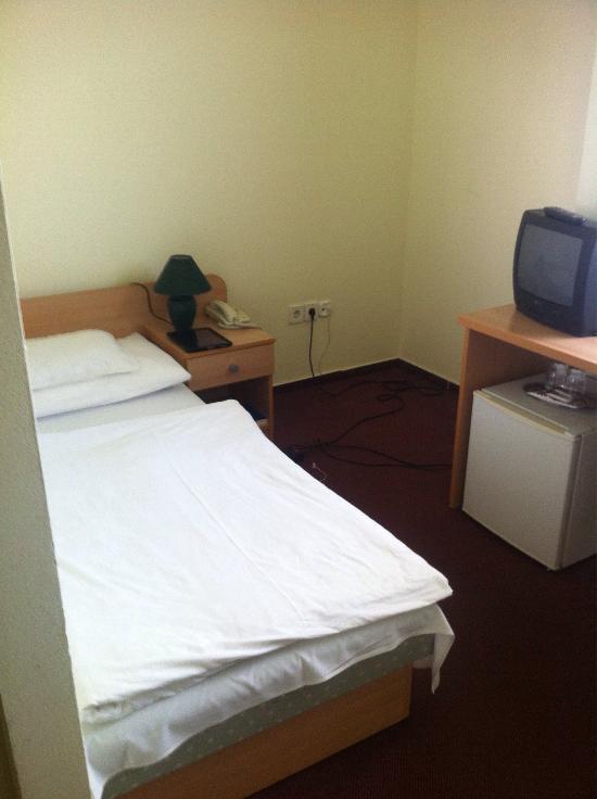 Jancsar Hotel