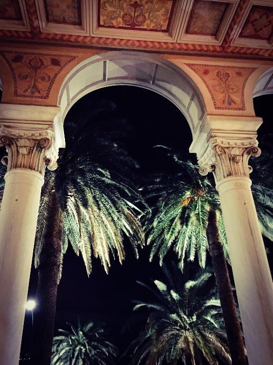安林撒諾大酒店