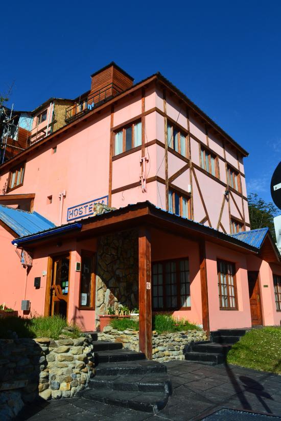 巴耶弗里奧烏斯懷亞飯店
