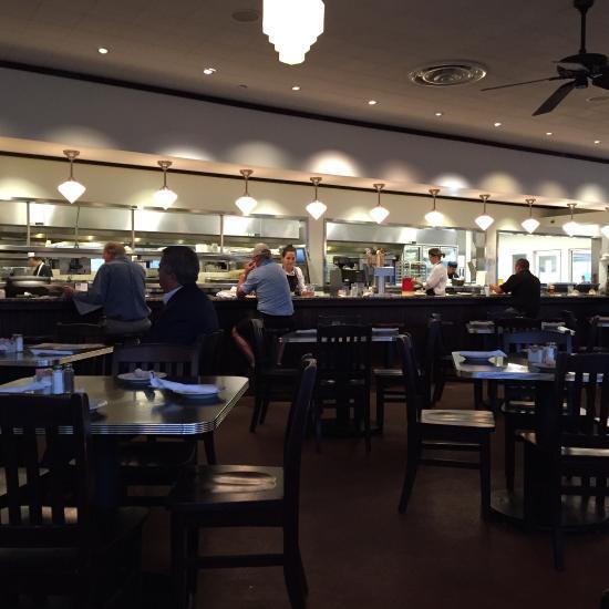 Good Restaurants Georgetown Tx